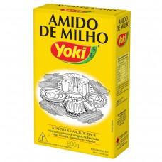 Yoki Amido De Milho 500g