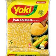 Yoki Canjiquinha 500g