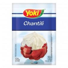 Yoki Chantili  50g