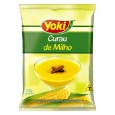 Yoki Curau De Milho 200g