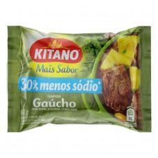 Yoki Mais Sabor GaÚcho 60g