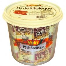 Yoki Pe De Moleque 800g