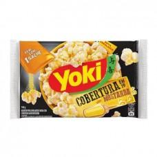 Yoki Popcorn SachÊ Mostarda 100g