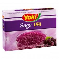 Yoki Sagu Yoki Sabor Uva 250g