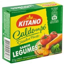 Yoki Caldo PÓ De Legumes 37,5g