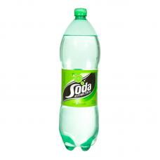 Soda Limonada Antarcta Pet 2l