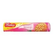 Biscoito Predilleto Recheado Morango