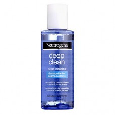 Neutrogena Deep Clean Demaq Bifasico P/olhos 117ml