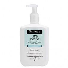 Neutrogena Ultra Gentle Gel De Limpeza Facial 354ml