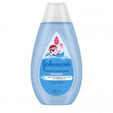 Shampoo Infantil Johnson's Cheirinho Prolongado 200ml