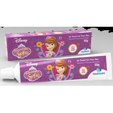 Gel Dental Neutrocare 50g Princesinha Sofia
