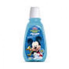 Enxague Bucal Neutrocare Disney Mickey 250ml Bubble Gum