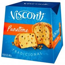 Panettone Visconti 400g