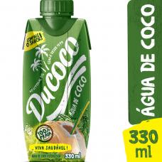 Água De Coco Ducoco 330ml- 1