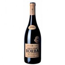 Vinho Português Marques Borba Tt Alent 18 750ml