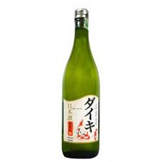 Sake Daiki Seco