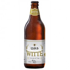 Cerveja Wals Witte 600ml