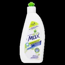 Tira-manchas LÍquido Roupas Brancas Ecomax 500ml