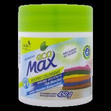 Tira-manchas PÓ Roupas Coloridas Ecomax 450g