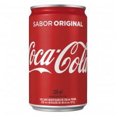 Coca-Cola 220 ml