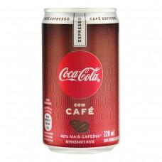 Coca-Cola Café 220 ml