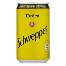 Schweppes Tônica 220ml