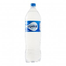 Crystal S/Gás Pet 1,5l
