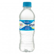 Crystal Kids Pet 300ml
