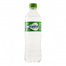 Crystal C/Gás Pet 500ml