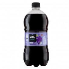 Bebida Adoçada Uva Del Valle Frut Garrafa 1l