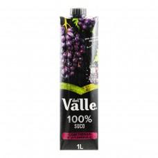 Del Valle 100% Uva Tp 1l