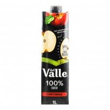 Del Valle 100% Maçã Tp 1l