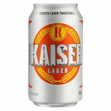 Kaiser Pilsen Lt 350ml