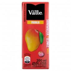 Bebida Adoçada Manga Del Valle Nutri Caixa 200ml