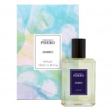 Zimbro Phebo - Perfume Unissex - Eau De Parfum 100ml