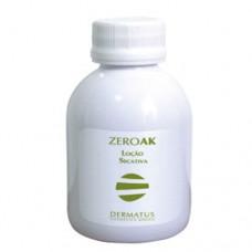 Zeroak - Loção Secativa Dermatus - Pele Acneica 100ml