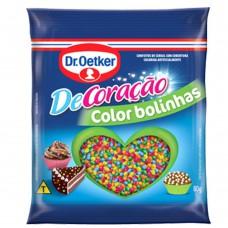 Color Bolinhas Dr. Oetker 80g