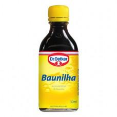 Aroma Baunilha Dr. Oetker 30ml