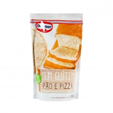 Pão / Pizza Gluten Free Dr. Oetker 300g