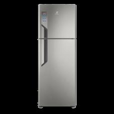 Geladeira/refrigerador Top Freezer 474l Platinum (tf56s) 127v