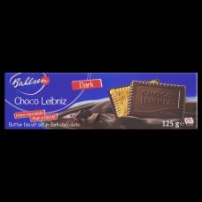 Biscoito Alemão Bahlsen Choco Leibniz Caixa 125g