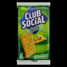 Biscoito Club Social Pizza Pacote 141g