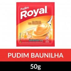 Pudim Sabor Baunilha Royal 50g