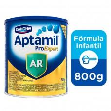 Fórmula Infantil Aptamil Ar Proexpert 800g