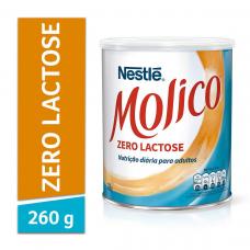 Molico Zero Lactose Lata 260g