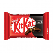 Chocolate Kitkat 4 Fingers Dark 41,5g