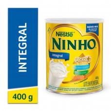 Ninho Integral Lata 400g