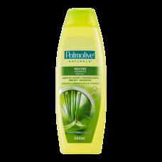 Shampoo Palmolive Naturals Neutro Equilíbrio Para Cabelos Normais E Oleosos 350ml