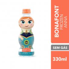 Bonafont Água Mineral Princesas 330ml
