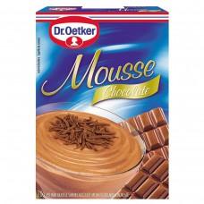Pó Para Mousse Sabor Chocolate Dr. Oetker Caixa 70g